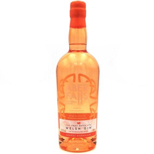 Aber Falls Oren Orange Marmalade Gin 41,3% Vol. 700ml