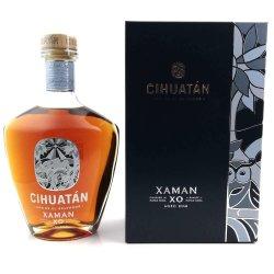 Cihuatan Xaman XO Ron de El Salvador 40% vol. 700ml