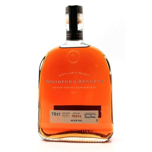 Woodford Reserve Distillers Select 43,2% vol. 700ml