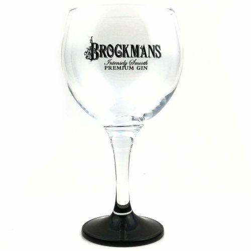 Brockmans Gin Copa Glas/Cocktail