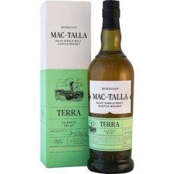 Morrison Mac-Talla Terra Classic Whisky 46% vol. 0.70l