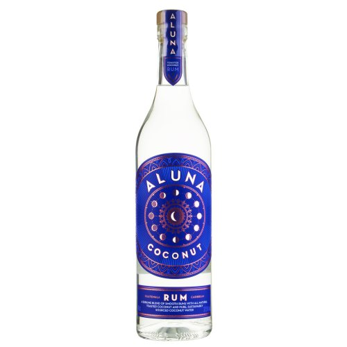 Aluna Coconut Spirit Drink 37,5% Vol. 700ml