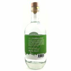 VfL Wolfsburg Wölfe Gin 46% Vol. 500ml