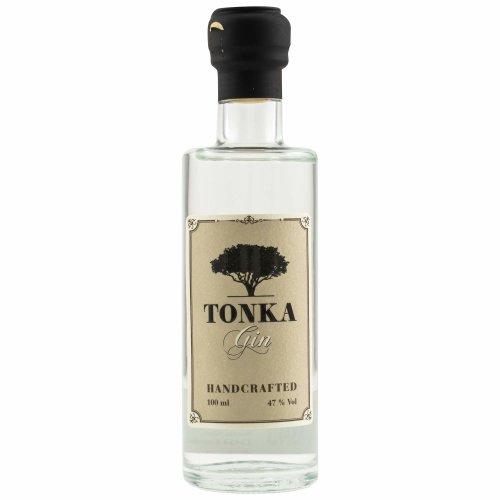 Tonka Distilled Gin Miniatur 47% Vol. 100ml