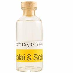Nicolai & Sohn Dry Gin Mini 43,7% Vol. 200ml