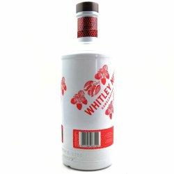 Whitley Neill Strawberry & Black Pepper Gin 43% Vol. 700ml