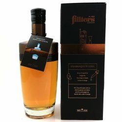 Filliers Genever 8 Jahre Barrel Aged 40% Vol. 700ml