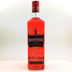 Beefeater Blood Orange Gin 37,5% Vol. 1 Liter