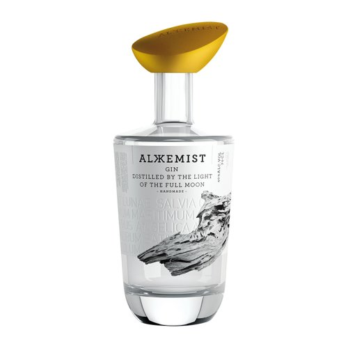 Alkkemist Gin 40% Vol. 700ml