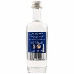 Makar Original Dry Gin Miniatur 45% vol. 50ml