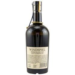 Windspiel Navy Strength Premium Dry Gin 57% Vol. 500ml