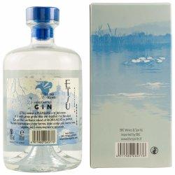 Etsu Gin aus Japan 43% Vol. 700ml