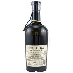 Windspiel Premium Dry Gin 47% Vol. 500ml