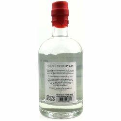 V2C Dutch Dry Gin Classic 41,5% Vol. 700ml
