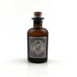 Monkey 47 Dry Gin Miniatur 47% Vol. 50ml