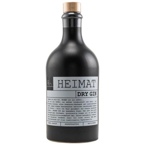 Heimat Dry Gin 43% Vol. 500ml