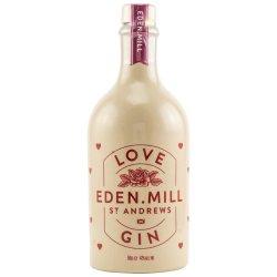 Eden Mill Love Gin 42% Vol. 500ml