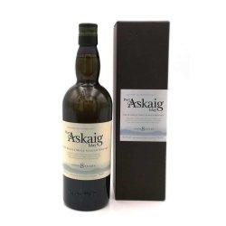 Port Askaig 8 Jahre Islay Whisky 0,7l 45,8%