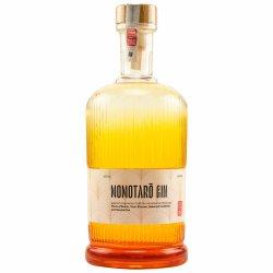 Momotaro Gin 42% vol. 500ml