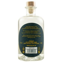 Konkani Goa Inspired Dry Gin 44% vol. 500ml
