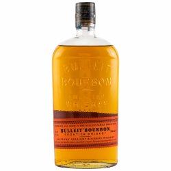 Bulleit 90 Frontier Bourbon Whiskey 45% vol. 700ml