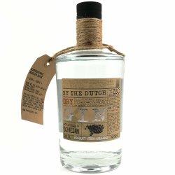 By the Dutch Dry Gin 42,5% vol. 700ml