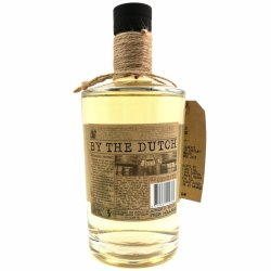 By the Dutch Old Genever 38% vol. 700ml