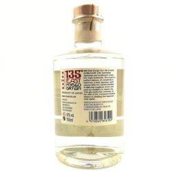 Kaikyo 135 East Hyogo Japanese Dry Gin 42% vol. 700ml
