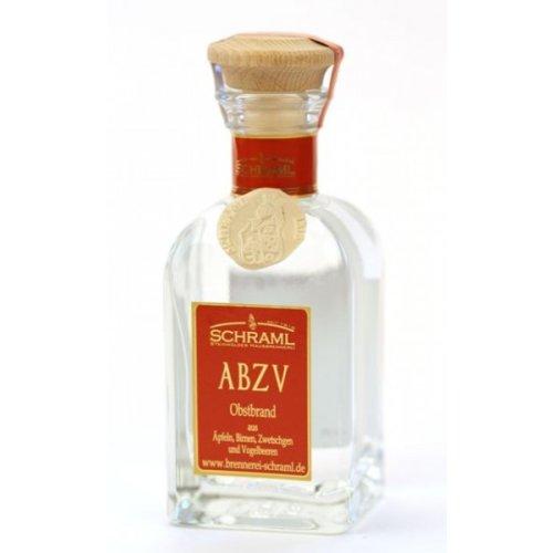 Schraml ABZV Miniaturflasche 42% Vol. 100ml
