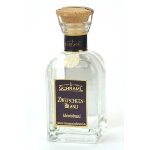 Schraml Zwetschgen Brand Miniatur 42% vol. 100ml