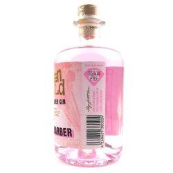 Gartenheld Botanischer Gin Rhabarber 37,5 % Vol. 500ml