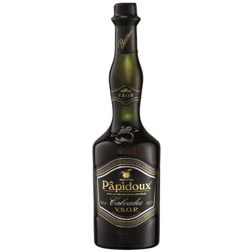 Papidoux Calvados VSOP 40% vol. 700ml