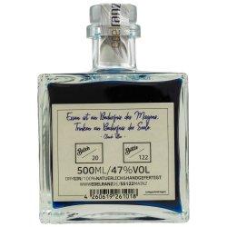 Tinte Blue Dry Gin online günstig kaufen