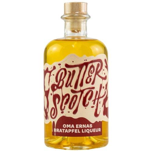 Butterscotch - Oma Erna´s Bratapfel Likör