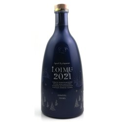Loimu 2021 Jahrgangsglögg 15% vol. 750ml