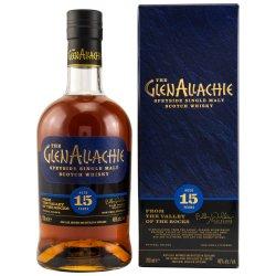 GlenAllachie 15 Jahre (46% 0.70l)