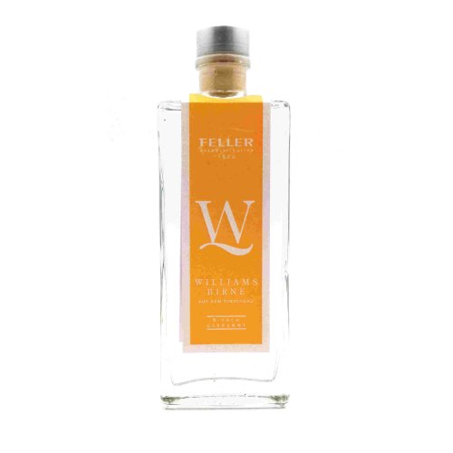 Feller Williams Birne aus dem Vinschgau Edelbrand 40% vol. 0.20 l