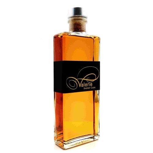 Feller Valerie Single Malt Whisky Sherry Cask 46% vol. 0.20 l