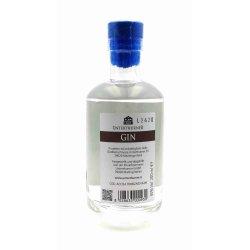 Unterthurner Gin Sanct Amandus Mini 45% vol. 200ml