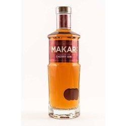 Makar Cherry Gin 40% vol. 500ml