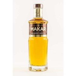 Makar Mulberry Wood Aged Gin 43% vol. 500ml